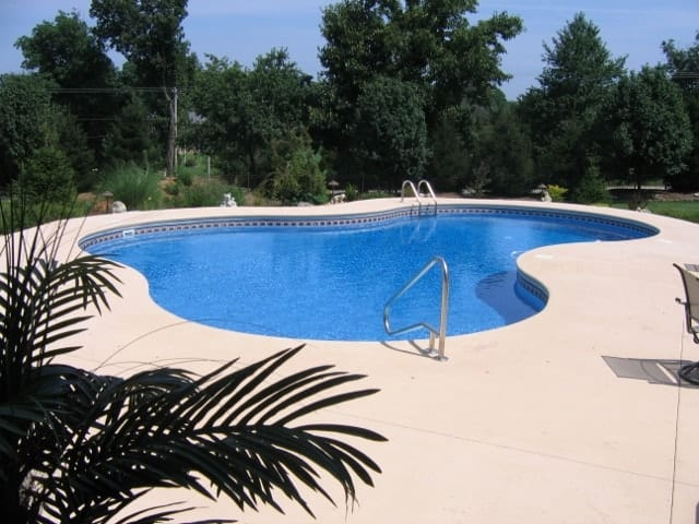 Where To Buy Pool Chemicals Fishel Pools