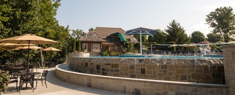 Eldordo Spa Resort Commercisl