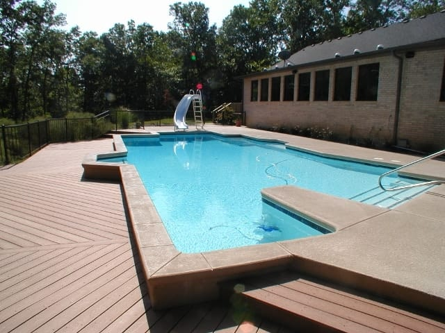 Questions to Ask When Buying a House with a Pool